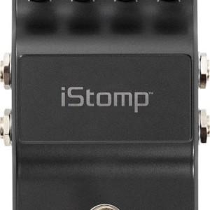 Digitech Unveils iStomp Configurable Stompbox