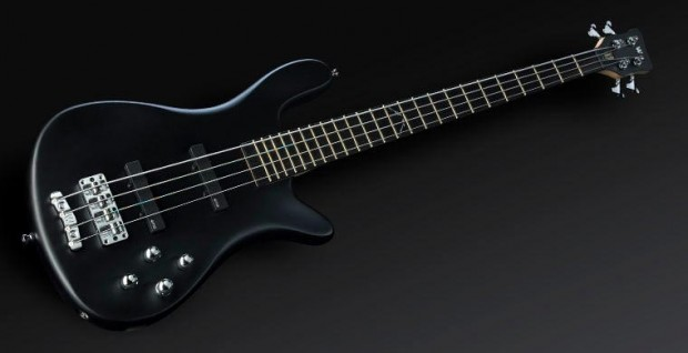 Warwick's Artist Line Robert Trujillo Bass (4-string)