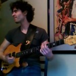 """Karl Clews: """"Come Together"""" Solo Bass Cover"""