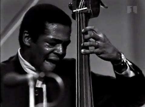 Elvin Jones Trio, Featuring Jimmy Garrison: Sweet Little Maia (1968)