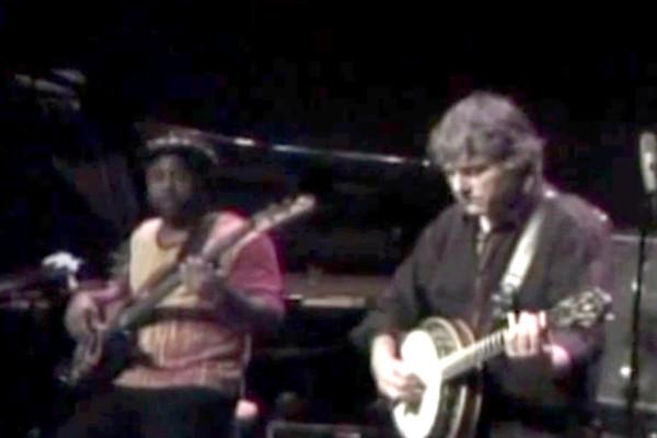 The Original Flecktones: Live at Anthology