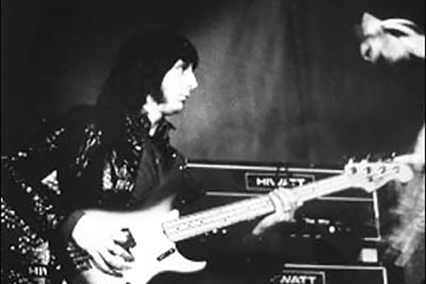 """The Who: """"My Generation"""" (Live at Leeds) – John Entwistle's Isolated Bass (Isolated Bass Week)"""