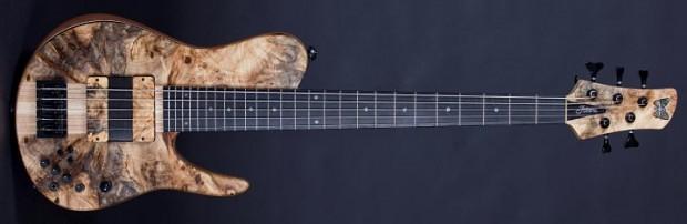 Fodera Janek Gwizdala Signature Imperial Bass