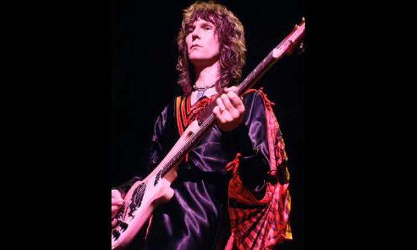 "Chris Squire: ""Roundabout"" Isolated Bass (Isolated Bass Week)"