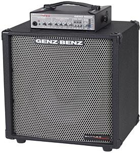 Genz Benz Second Generation Shuttle Bass Amps Now Shipping