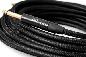Hosa Technology Elite Series Instrument Cable