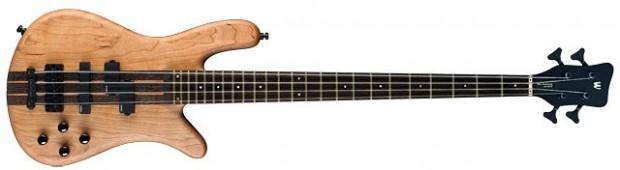 Warwick Streamer LTD 30th Anniversary Bass