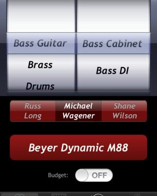 MicVault Studio: A Look at the iOS App for Recording Advice