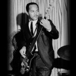 "The Four Tops: ""Standing In The Shadows Of Love"" – James Jamerson's Isolated Bass (Isolated Bass Week)"