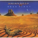 Uriah Heep: Head First
