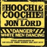 Hoochie Coochie Men: Danger - White Men Dancing