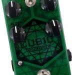 Copilot FX Releases New Octave Pedal for Bass