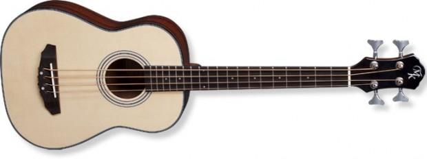 Michael Kelly Guitars: Sojourn 4 Travel Bass