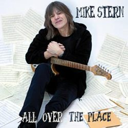 Mike Stern: All Over the Place