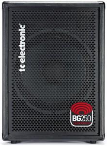 TC Electronic BG250 Bass Combo