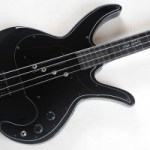 Bob Daisley Debuts Black Beauty Signature Series Bass