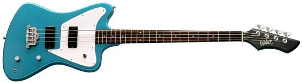 Eastwood Stormbird Bass