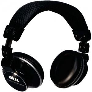 Heil Sound's Pro Set 3 Headphones