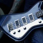 Wild Customs Introduces Bass Version of Vulture Guitar