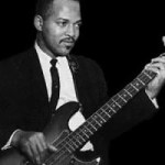 Isolated James Jamerson: I Heard It Through the Grapevine