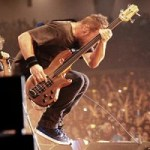 """Pearl Jam's """"Alive"""": Isolated Bass & Drums"""