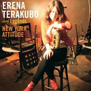 Erena Terakubo: New York Attitude