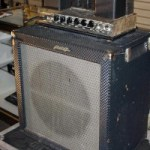 PBS History Detectives to Trace History of Ampeg Amp Marked with James Jamerson's Name