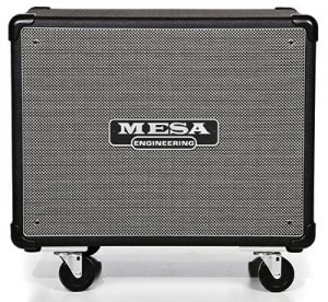 Mesa Boogie Traditional Powerhouse 1x15 Bass Cabinet