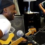 Marcus Miller Band: Istanbul Rehearsal