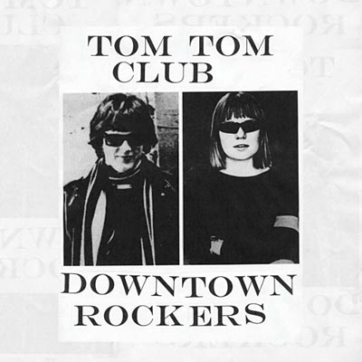Tom Tom Club to Release First New Material in 12 Years