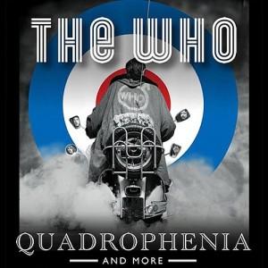 The Who Quadrophenia Tour - 2012/2013
