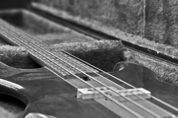 Climbing Out of that Rut: A Guide for Musicians