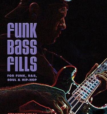 Funk Bass Fills