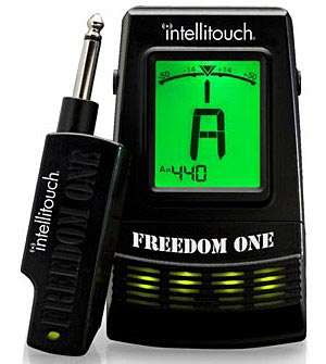 Intellitouch Freedom One WT1 Digital Wireless System