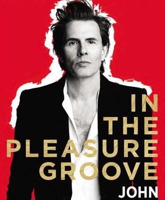 Duran Duran's John Taylor Autobiography Set For October Release