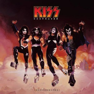 KISS: Destroyer: Resurrected