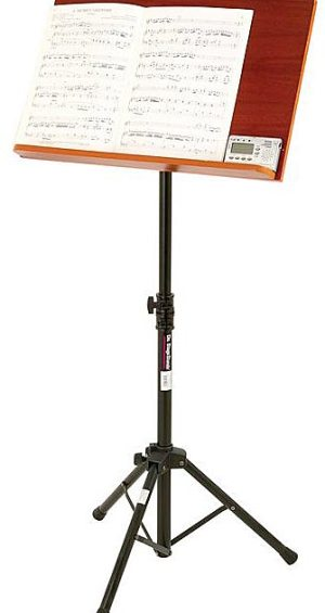 On-Stage SM7312W Conductor Stand