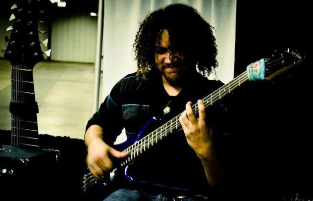Scott Fernandez 4-string