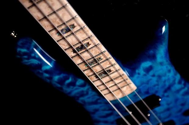 Spector NS-2 Bass