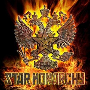 Ray Riendeau's Star Monarchy: Volume 1