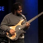 """Victor Wooten: """"The Lesson"""", Live"""