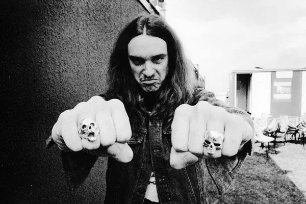 "Cliff Burton: Metallica's ""Orion"" Isolated Bass"