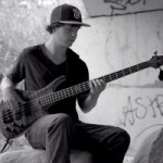 "Adam Stevens: Solo Bass Arrangement of Red Hot Chili Peppers' ""Under The Bridge"""