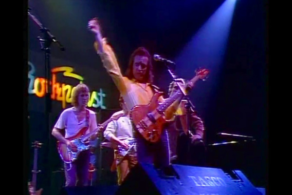 """Jack Bruce and Friends: """"Spoonful"""" Live (1980)"""