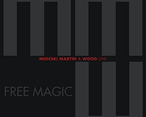 Medeski Martin & Wood Announce New Live Album and New Tour Dates