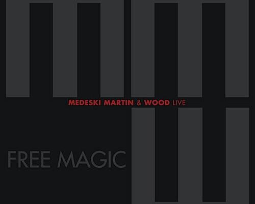 Medeski Martin & Wood Announce New Live Album and New Tour Dates