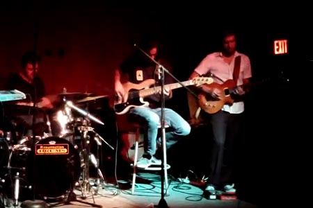 "Way Of The Groove with Pastorius Brothers: ""Havona"" Live"