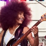 "Esperanza Spalding with The Roots: Live Performance of Weather Report's ""Predator"""