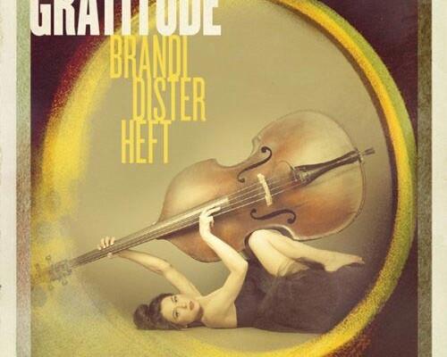 "Brandi Disterheft Releases ""Gratitude"""