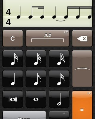Rhythm Calculator: A Look at the Rhythm Helper App for iOS